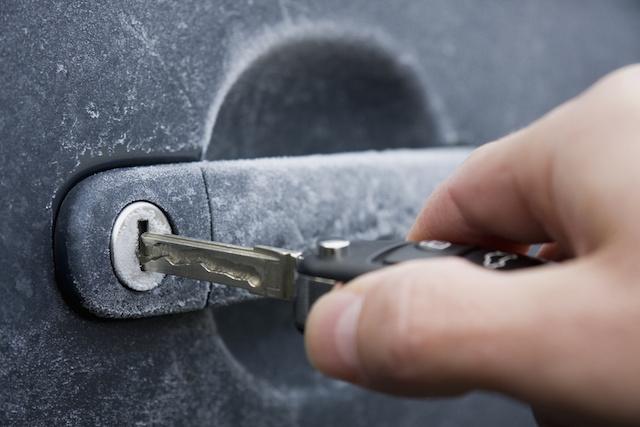 car_lock